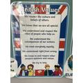 The British Values!