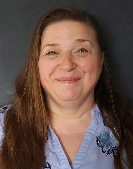 Mrs Gavin, Year 4 Teaching Assistant