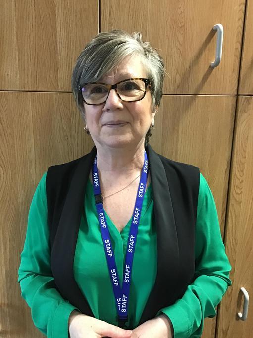 Mrs Banister, HLTA, PPA Cover