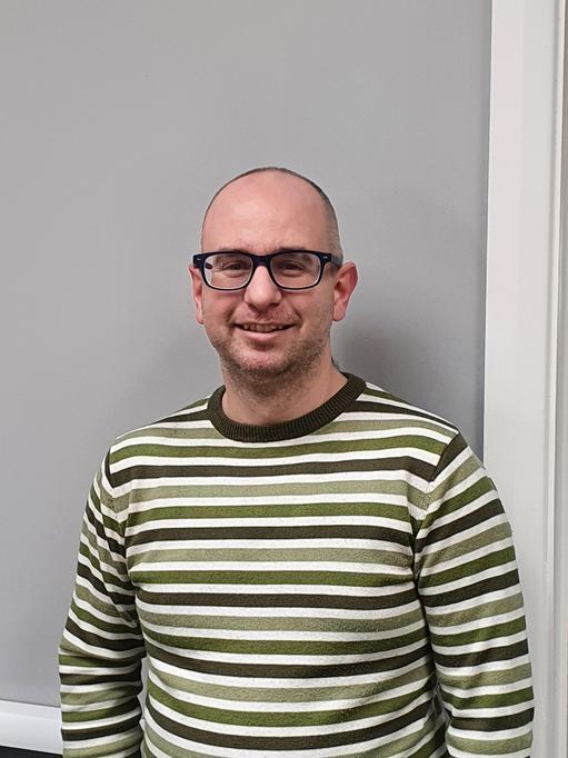 Senor Antonio, Spanish Teacher