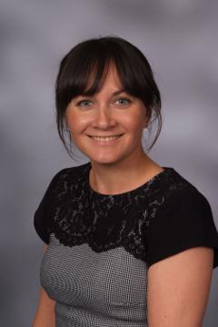 Mrs Graham (Assistant Head)
