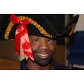 KS3 Pirate Day March 2015 Aaaaar!
