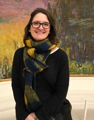 Wendy Baverstock- History Lead