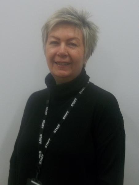 Mrs Ansell-Safeguarding and Attendance Officer