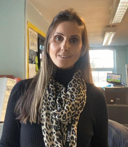 Christiana Christodoulou- Social and Emotional Wellbeing