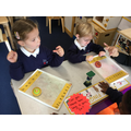 We used the spinners to measure time - counting how long they span for..JPG