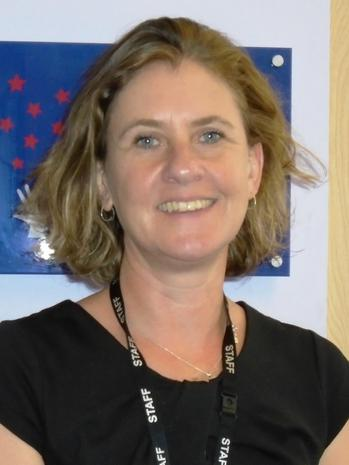 Jane Flynn - Headteacher