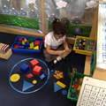 We are exploring shapes, including 3D and 2D shape names..JPG
