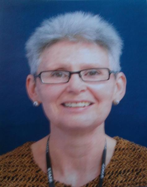 Mrs Weatherstone - Welfare Assistant