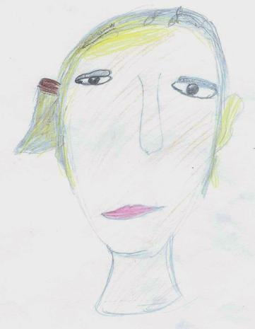 Miss Leigh - Violet Class