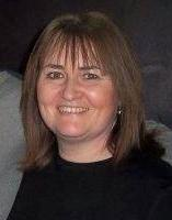 Mrs Chapman - Business Manager