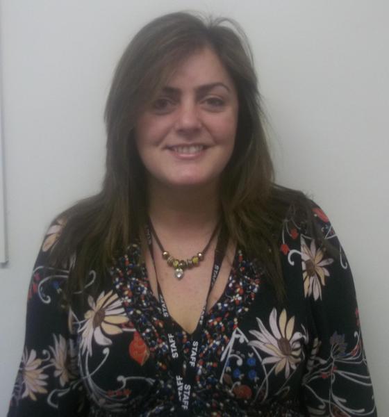 Ms Mustafa - Finance Officer