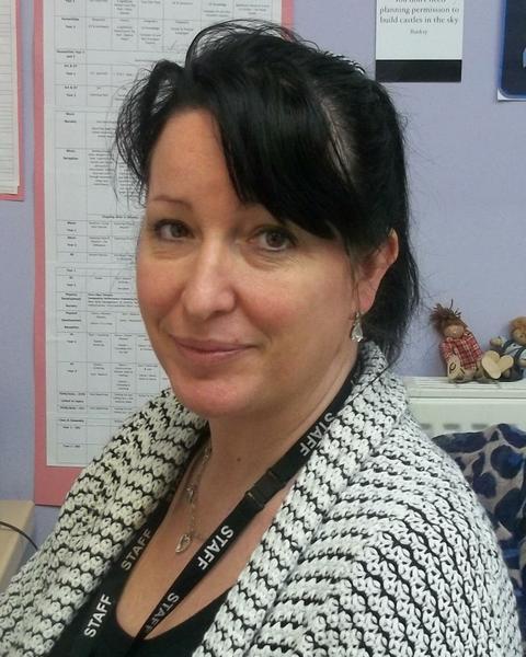 Deputy Head Teacher-EYFS Lead