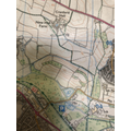 OS Map of Wombwwell