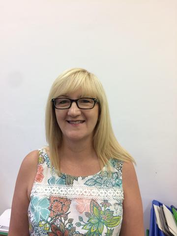 Cover Supervisor and Higher Level Teaching Assistant; Mrs Guest