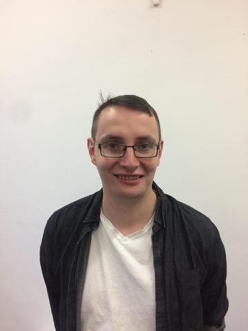 Class 5; Mr Morrison - Assistant Head of School