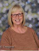 HLTA: Mrs Weston