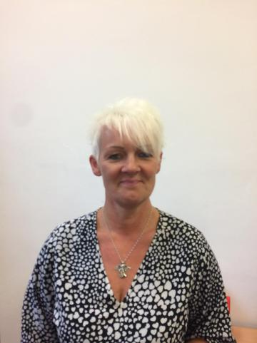 Teaching Assistant; Mrs Wood