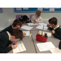 Class 4 drama work Judaism day