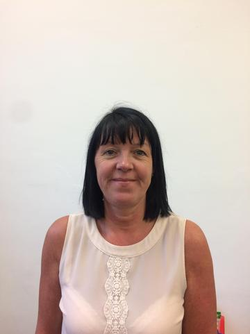 Higher Level Teaching Assistant; Mrs Newell
