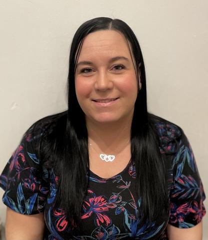 Office Admin; Mrs Duffty