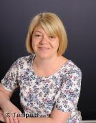 Mrs Fawcett - Teaching Assistant