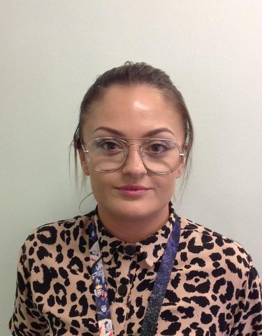 Teaching Assistant: Miss Gregory
