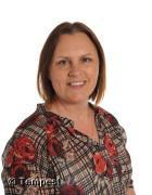 Mrs Gagen - Federation Business Manager