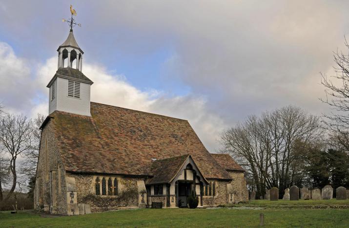 St Simon & St Jude, Quendon Saffron Walden
