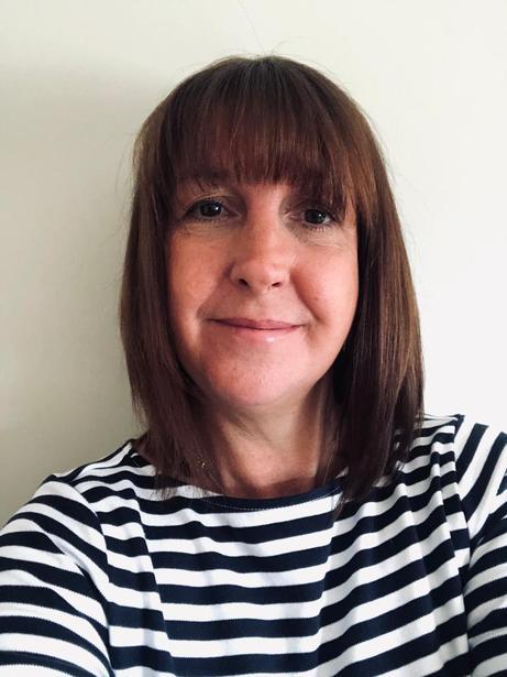 Mrs Savage; Nursery Teaching Assistant