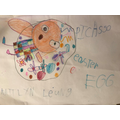 Reception: Kaitlyn - Picasso