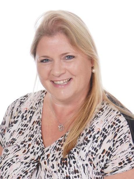 Mrs C. Matthews - School Business Manager