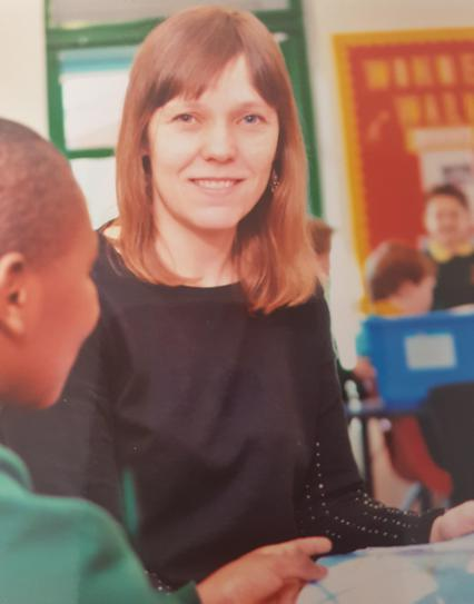 Miss B. Kenneally - Teaching Assistant