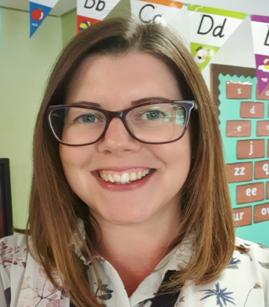 Mrs Pentith - Reception Teacher and Assistant Head