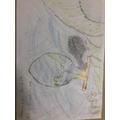 Year 4: Jessica - Van Gogh