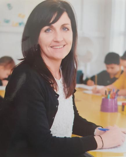Mrs D. Gilbert - Teaching Assistant