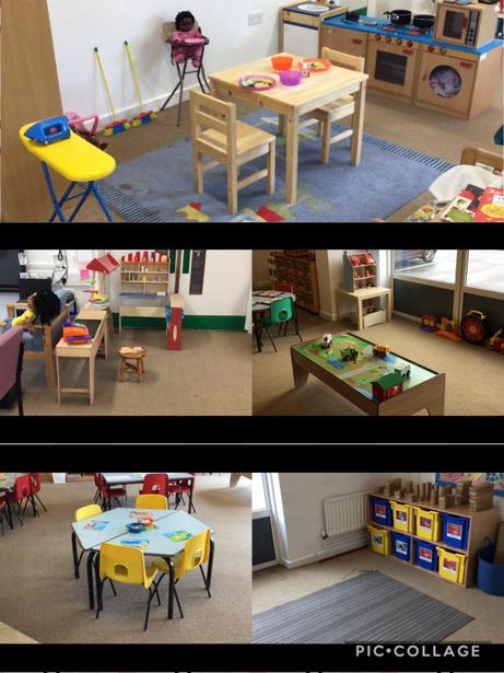 We are so excited for you to come and explore our classroom!