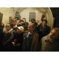 Stockport Air Raid Shelter