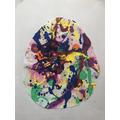 Reception: Beatrix - Jackson Pollock