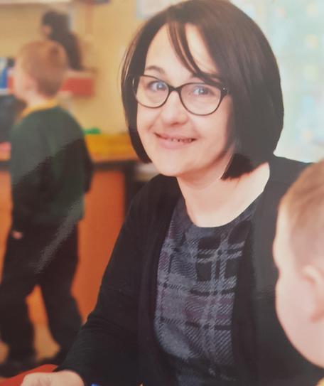 Mrs C. Dixon - Teaching Assistant