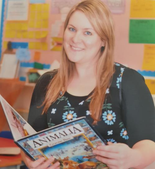 Mrs S Bevington - Maternity Leave
