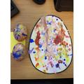 Year 3: Katie - Jackson Pollock