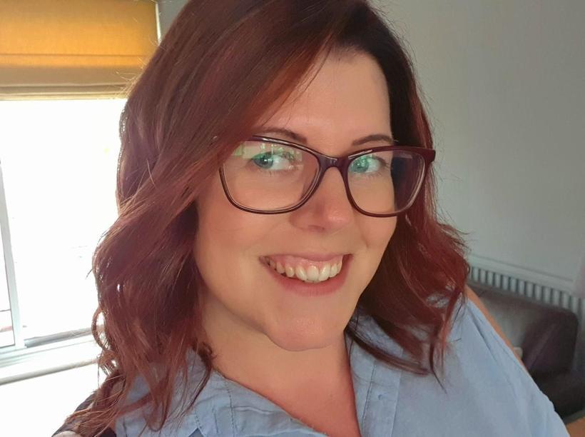 Mrs Pentith, Assistant Headteacher and Nursery Teacher