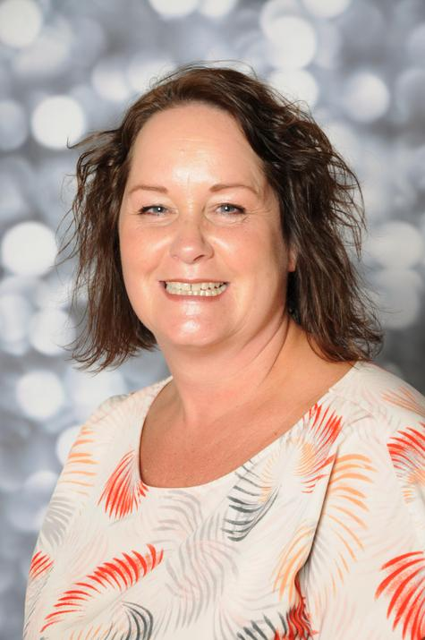 Nicola Lingard-Clerical Officer & Midday Lead