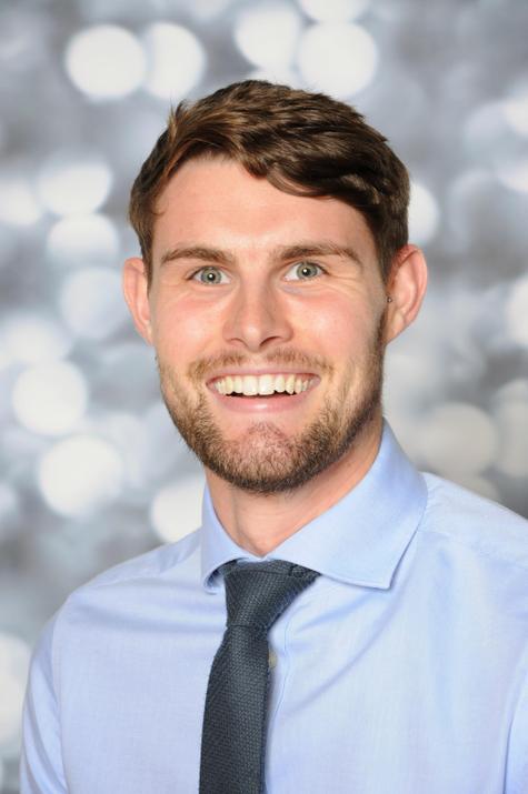Elliott Dudley - Year 4 Teacher