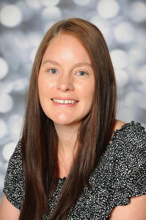 Miss Harris - Class Teacher
