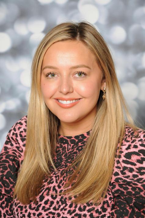 Danielle Scott - Year 2 Teacher
