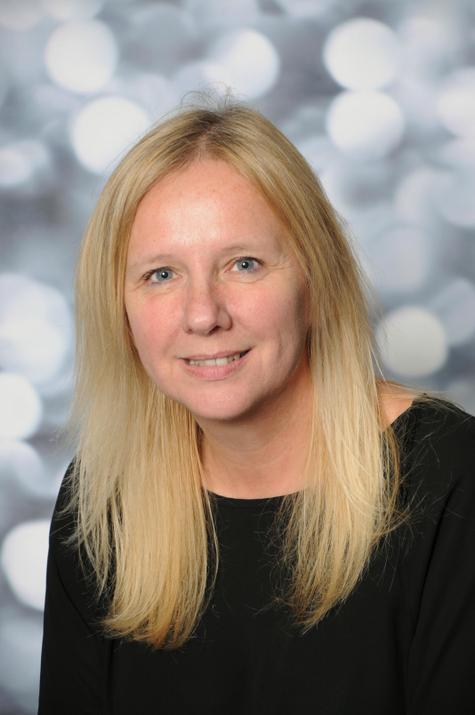Karen Wilson - Teaching Assistant