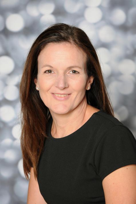 Lorraine Broadley - Deputy Head Teacher