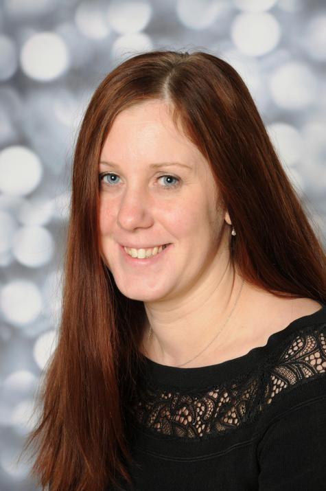 Vicky Sudnik - Year 2 Teacher
